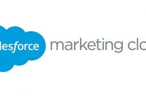 Die Zukunft des digitalen Marketing: Salesforce Marketing Cloud